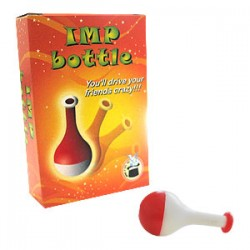 La botella maldita (imp bottle)