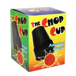 Cubilete Chop Cup de plástico (Chop Cup plastic)