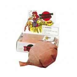 Almohadón tira pedos (whoopee cushion)