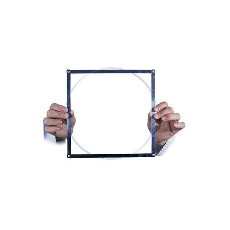 De circulo a cuadrado (squaring the circle)