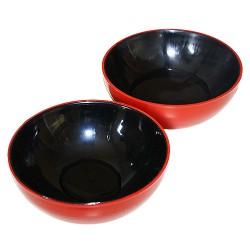 Cuencos de agua (water bowls)