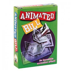 Billete animado (animated bill)