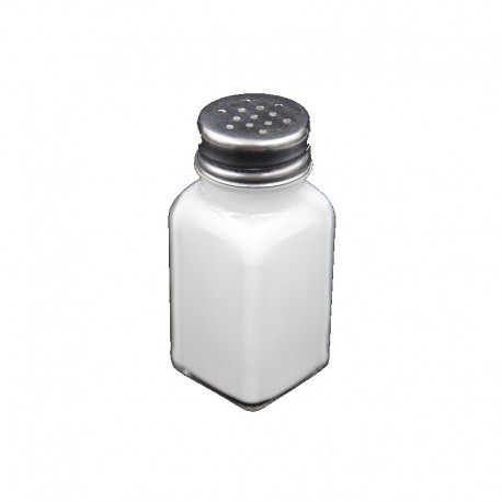 Salero cómico (comedy salt shaker)