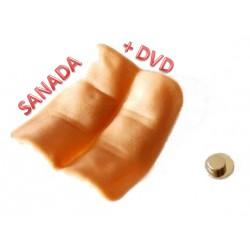 Sanada + DVD