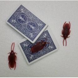 Cucaracha a la carta