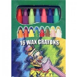 Pinturas magicas (vanishing crayons)