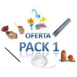 OFERTA - PACK 1