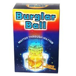 Bola ladrona (burglar ball)