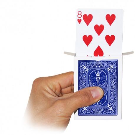 Rising cards