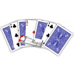 Seven Card Monte