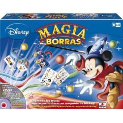 Magia Borras Edición Mickey Mouse