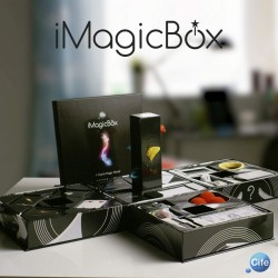 Caja de magia Magic Box 41197