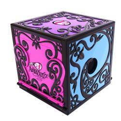 The Amazing Zhus - La asombrosa caja mágica 26230