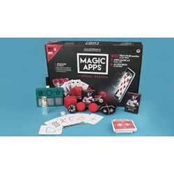 Caja de magia Magic Apps
