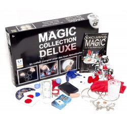 Caja de magia Magic Collection Deluxe