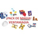 ¡Pack de Magia! Ventamagia