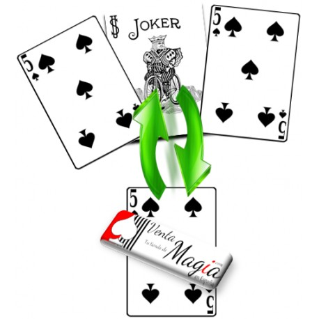 Sigue al Joker