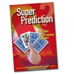 Súper predicción (super prediction)