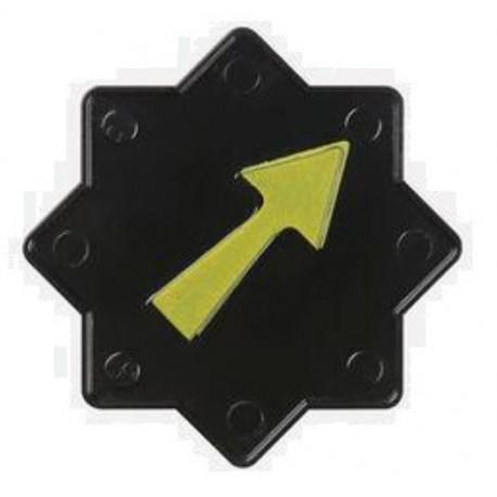 Flecha mágica