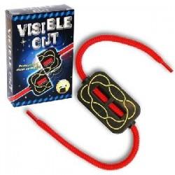 Cuerda rota y recompuesta (rope cut & restore)