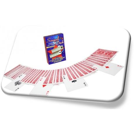 Juegos de Cartas - Con Baraja Svengali