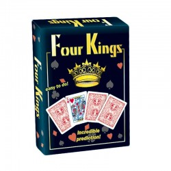 Four kings - calidad Bicycle