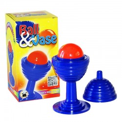 The ball vase