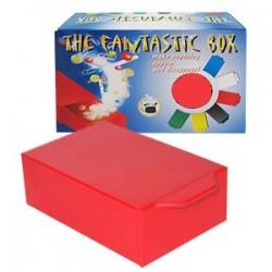 La caja fantástica (the fantastic box)