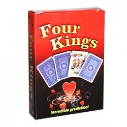 Four kings (cuatro reyes)