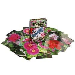 Baraja botania (botania deck)