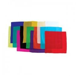 Pañuelos de seda 30 x 30 (silks)