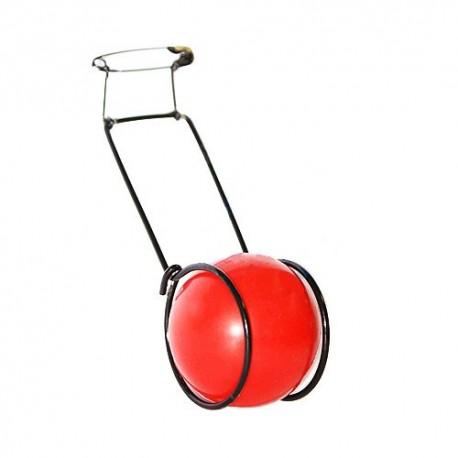 Cargador para bolas de metal (ball holder)