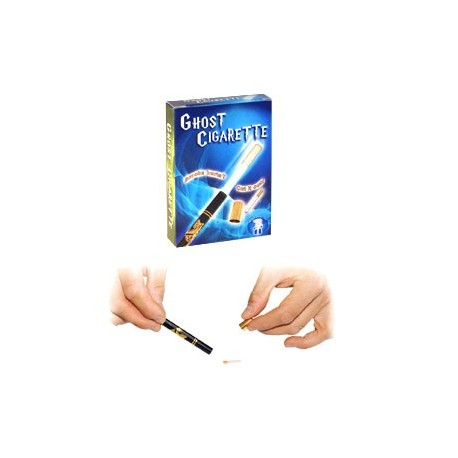 Cigarrillo fantasma (ghost cigarette)