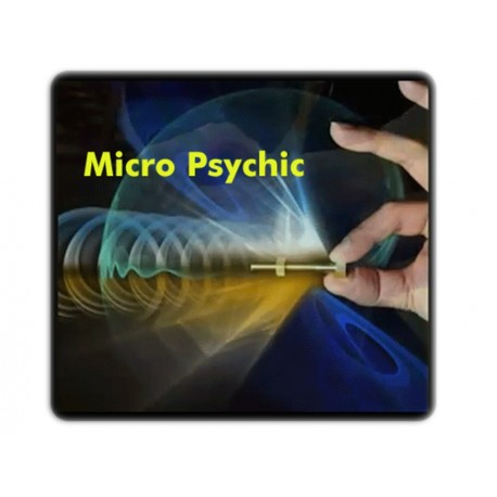 Micro Psychic - económico