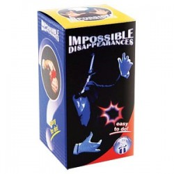 Pull universal (impossible disappearances)
