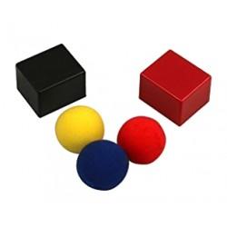 Caja parabox