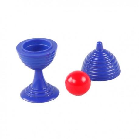 The ball vase - económico