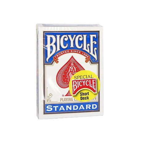 Baraja Bicycle cartas cortas (short deck)